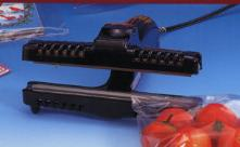 direct heat hand sealer for polybags